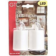 GTC LED Flicker Candle Lights