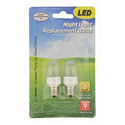 GTC LED Night Light Replacement Bulbs
