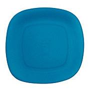 GTC Square Dinner Plate Blue