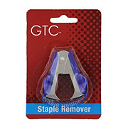 GTC Staple Remover