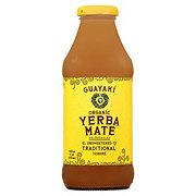 Guayaki Brand Yerba Mate Unsweetened Terere Tea