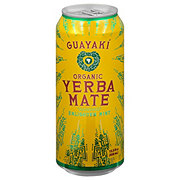 Guayaki Enlighten Mint Yerba Mate Tea