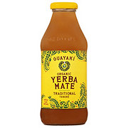 Guayaki Organic Traditional Yerba Mate