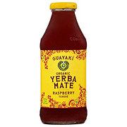 Guayaki Raspberry Revolution Yerba Mate