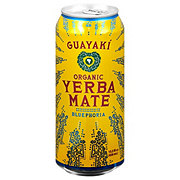 Guayaki Yerba Mate Bluephoria Tea