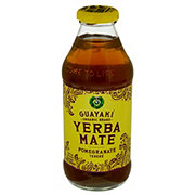 Guayaki Yerba Mate Pure Mind Organic Tea
