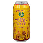 Guayaki Yerba Mate Revel Berry Tea