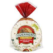 Guerrero Flour Tortillas