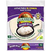 Guerrero Fresquiricas Soft Taco Flour Tortillas
