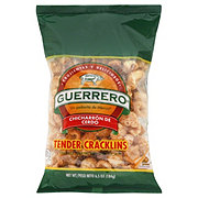 Guerrero Tender Pork Cracklins