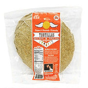 Guiltless Superfoods Hippie Tortillas
