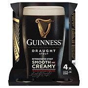 Guinness Draught, 4 pack