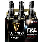 Guinness Draught, 6 pack