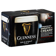 Guinness Draught Stout Beer 14.9 oz Cans