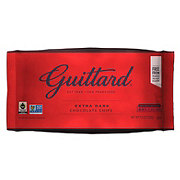 Guittard 63% Cacao Extra Dark Chocolate Baking Chips
