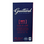 Guittard 85% Cacao Claire De Lune Bittersweet Chocolate