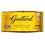 Guittard Super Cookie Chocolate Baking Chips