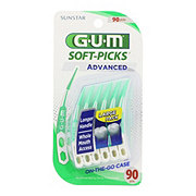 GUM Soft Picks Advanced