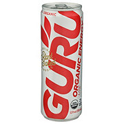 GURU Energy Drink Lite