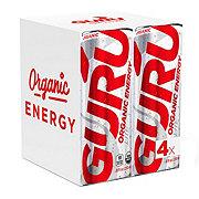 GURU Natural Energy Drink