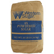 GW Powdered Sugar