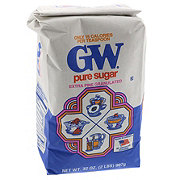 GW Pure Granulated Sugar