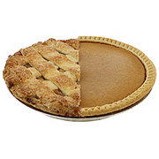 H-E-B 1/2 Pumpkin 1/2 Apple Pie