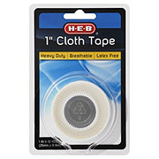 H-E-B 1 Inch Cloth Tape