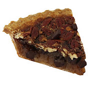 H-E-B 10 in Chocolate Pecan Pie