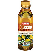 H-E-B 100% Pure Olive Oil