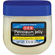H-E-B 100% Pure Petroleum Jelly