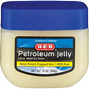 H-E-B 100% Pure Petroleum Jelly