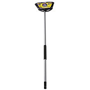 H-E-B 2-in-1 Angle Broom