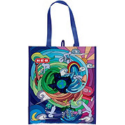 H-E-B 2018 Earth Day Reusable Shopping Bag