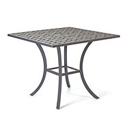 H-E-B 36 Inch Riata III Patio Table