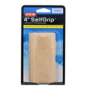 H-E-B 4 Inch SelfGrip Maximum Support Athletic Tape/Bandage
