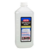 H-E-B 50% Isopropyl Alcohol