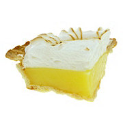 H-E-B 8 in Lemon Meringue Pie