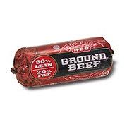 H-E-B 80% Lean Ground Beef