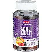 H-E-B Adult Gummy Multivitamin