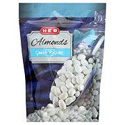 H-E-B Almonds Covered In Greek Yogurt