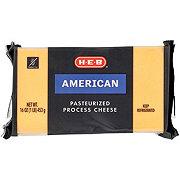 H-E-B American Cheese
