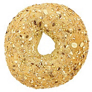 H-E-B Ancient Grain Bagel