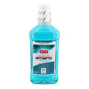 H-E-B Antiseptic Cool Blue Mint Mouth Rinse