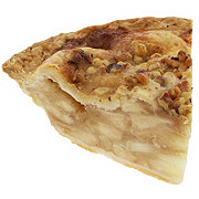 H-E-B Apple Caramel Walnut Pie