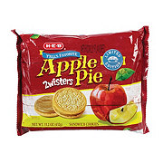 H-E-B Apple Pie 2wister