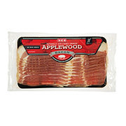 H-E-B Applewood Smoked Bacon