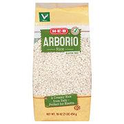H-E-B Arborio Short Grain Rice