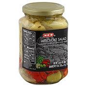 H-E-B Artichoke Salad