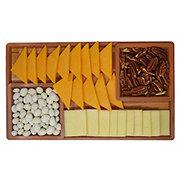 H-E-B Artisan Cheddar Cheese Board